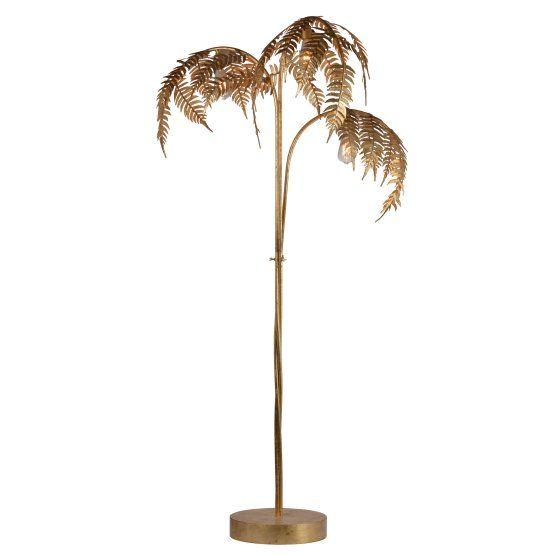 A And B Home Destin Palm Floor Lamp Tree Floor Lamp Floor Lamp Novelty Floor Lamp