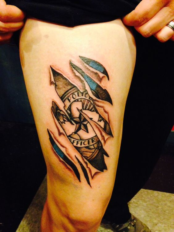 My first tattoo represents all my brothers and sisters in for Sister in law tattoos