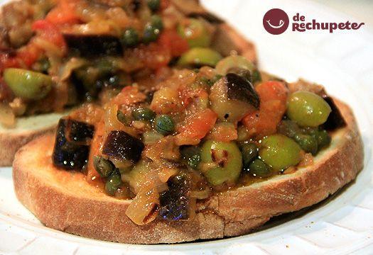 Un plato saludable de verduras donde la berenjena es reina, un icono de nuestra cocina mediterránea al igual que otros éxitos del blog como el shakshuka o el pisto.
