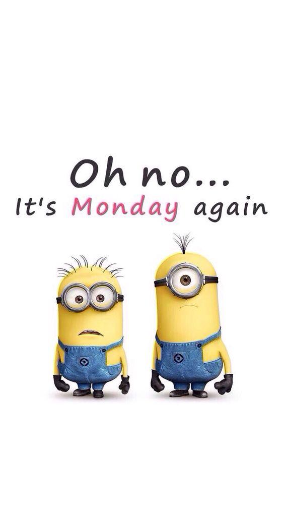Hate Monday's