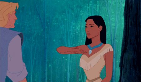 Pin for Later: What Would a Disney Princess Do? When You Try (and Fail) to Hit on a Cute Guy