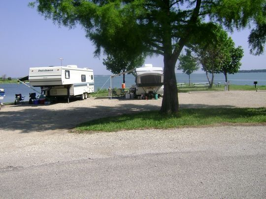 Model Shop Trailside RV Kansas City Travel Trailers