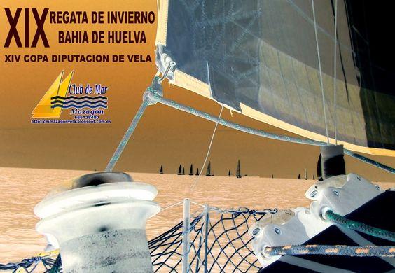 Próximo 30 Noviembre ...  Club de Mar Mazagón