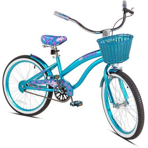 Ozone 500 Girls Waikiki 20 In Bicycle View Number 1 Kids Bicycle Bicycle 20 Inch Bike