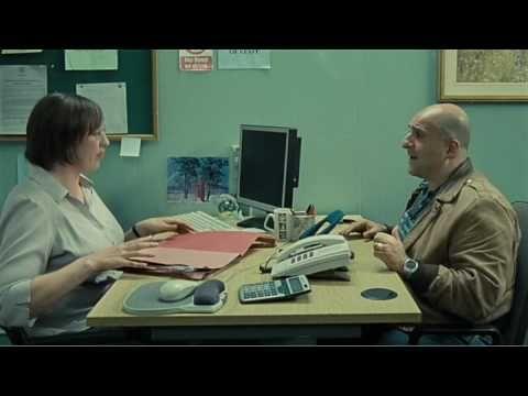 Miranda Hart and Omid Djalili in The Infidel