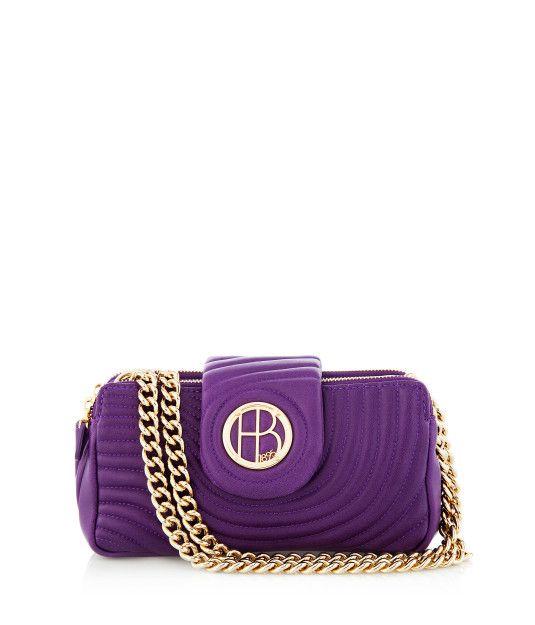 No. 7 Quilted Petite Shoulder Bag | New Arrivals | Henri Bendel
