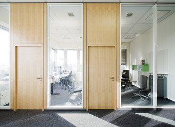 Doors Plus-Lindner Group