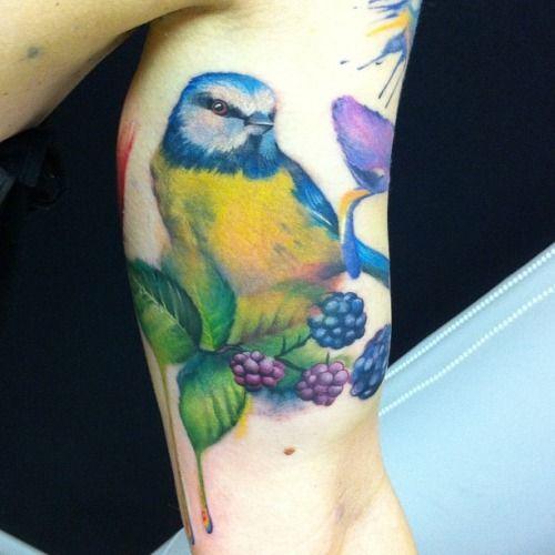 tattoo shared by liannemoule on instagram