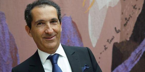 Motion de défiance contre Patrick Drahi et Christophe Barbier àL'Express