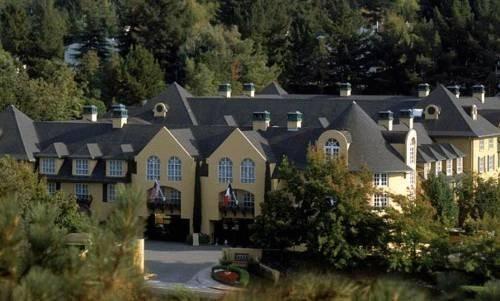 Lafayette Park Hotel Spa Ca Sniqueaway