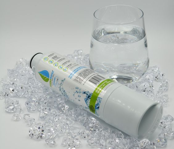 Amazon.com: Samsung DA29-00020B compatible Premium Replacement Refrigerator Water Filter By EternaWater Model EWRF1003: Home Improvement