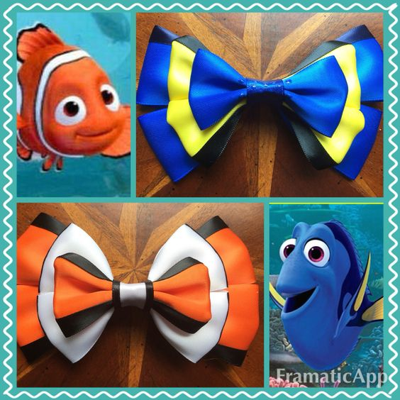 So excited to see both Finding Nemo and Finding Dory tonight in a segment the…