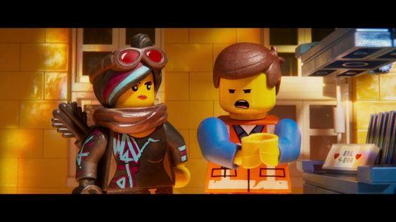 O Filme LEGO 2 já tem trailer divulgado