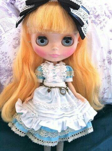 Blythe Alice