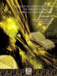 Tópicos de investigación en bibliotecología y sobre la información - Buscar con Google