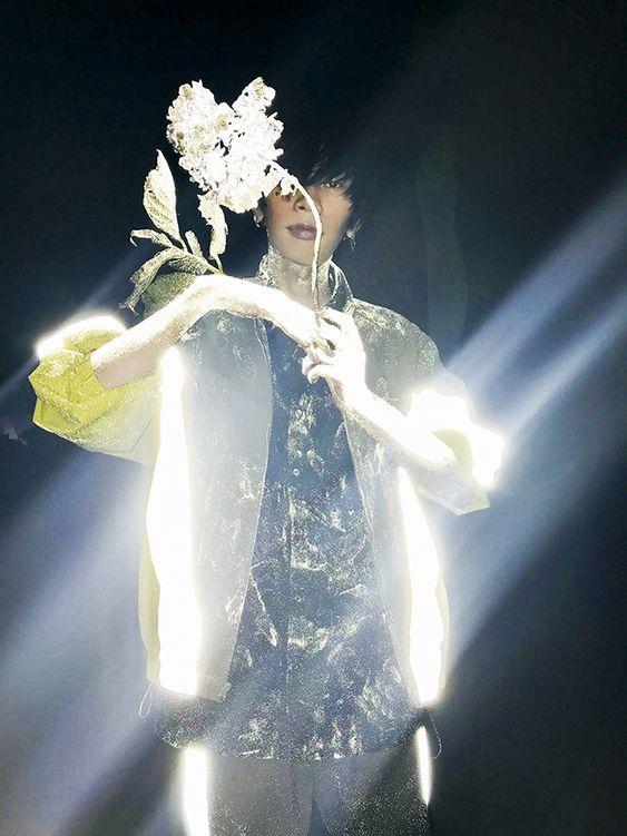米津玄師の光