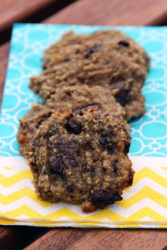 cookies-bananes-avoine-chocolat