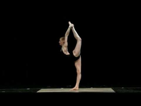 World Champion Bikram Yoga, Kasper van den Wijngaard,