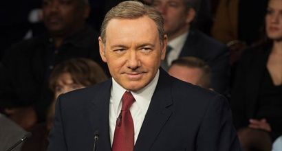 'House of Cards' [Facebook]