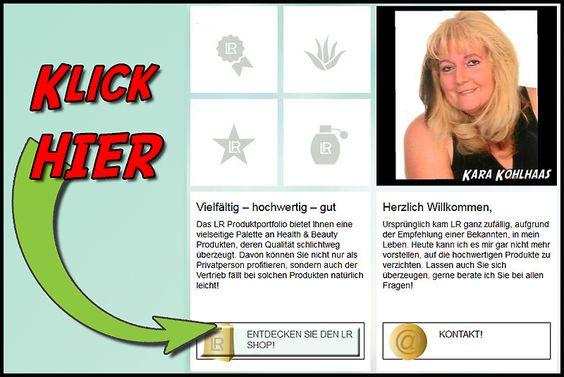 www.better-lifetime.lr-partner.com # Mach dein Leben schöner! # Aloe Vera # Gesundheit # Lebensgefühl #