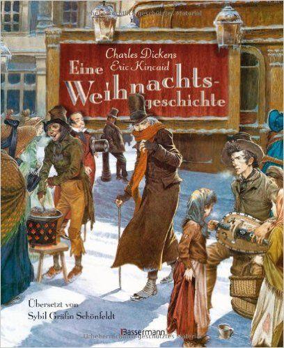 Eine Weihnachtsgeschichte  Klassiker der Kinderliteratur