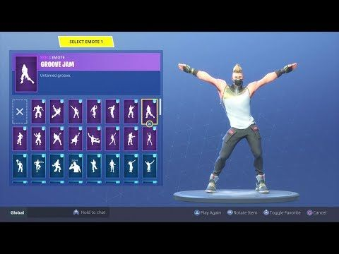 New Roblox Emotes Free - New Drift Skin With 60 Dancesemotes Upgradable Outfit