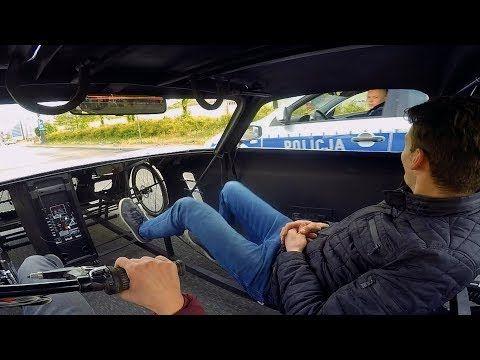 Reakcje Ludzi Na Rower W Ksztalcie Mercedesa Sls Youtube Instagram Sony A7s Ii Gopro