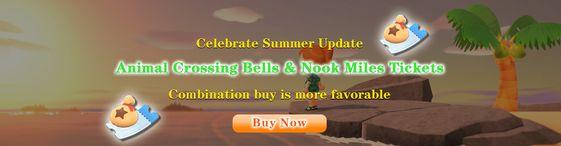 Buy Animal Crossing Bells