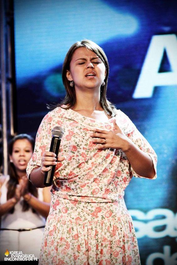 Congresso de Avivamento 2012 2° Dia | Fotos | Encontros de Fé Teen