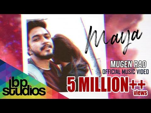 Maya Mugen Rao Yasmin Nadiah Official Lyric Video Youtube In 2020 Lyrics Music Videos Songs