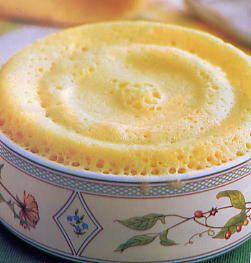 Sponge Cake Cups Microwave sponge cake (here the recipe that i use ...