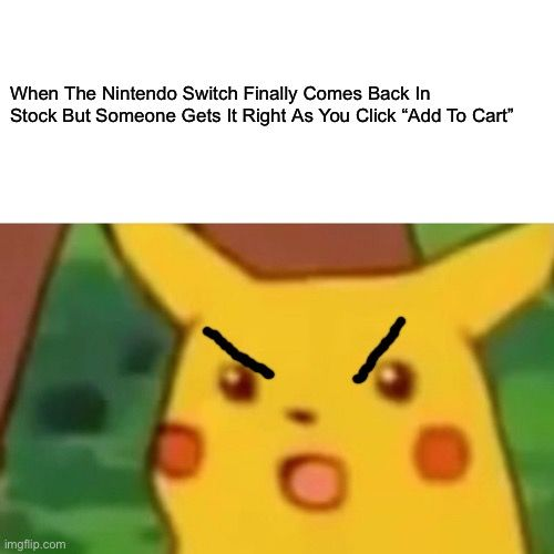 Surprised Pikachu Memes Are Here To Describe Our Most Predictable Blunders Pikachu Memes Funny Memes Funny