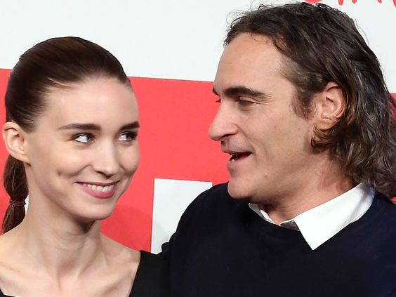 Why Joaquin Phoenix and Rooney Mara won't get married despite being 'so in love'