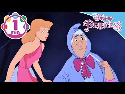 Cinderella Bibbidi Bobbidi Boo Song When Cinderella Needs To