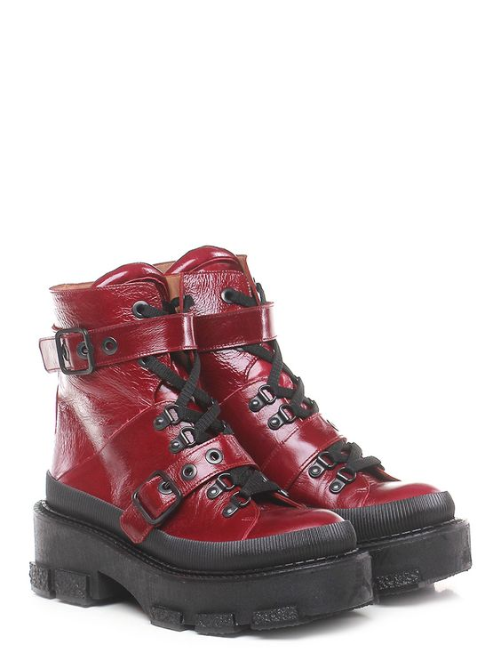Fashionable Winter Fall Boots