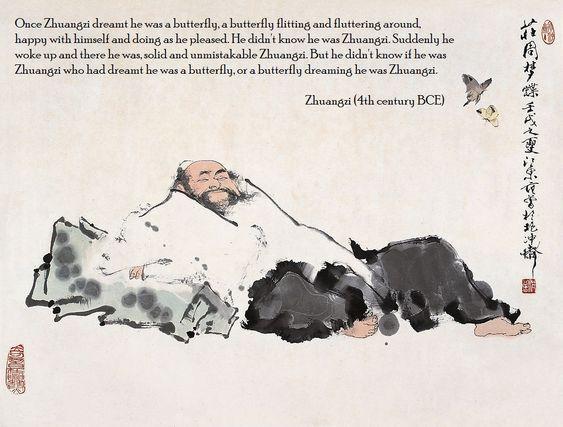 Zhuangzi: