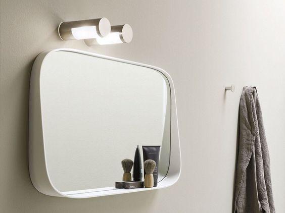 badezimmerspiegel, spiegel and badezimmer on pinterest, Badezimmer