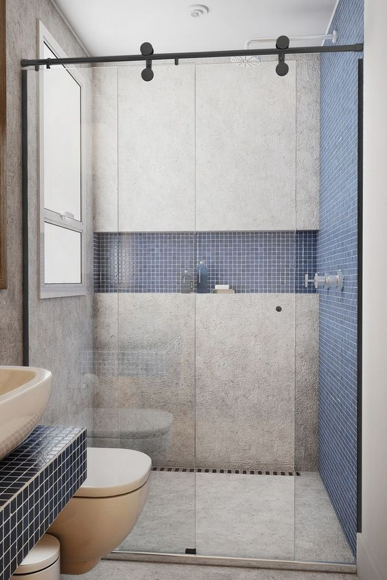 Outstanding Modern Bathrooms