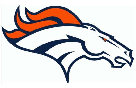 Broncos logo - My FAVE NFL Team!!!   Go Bronco's!!!!!: