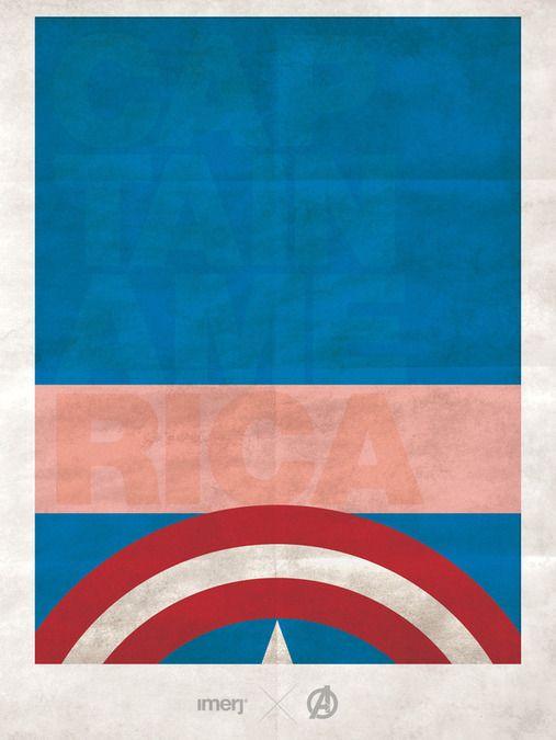 Capt. A. by Jeremy Brunet