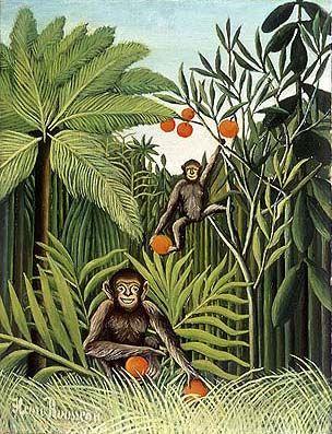 Symbolism in the jungle book