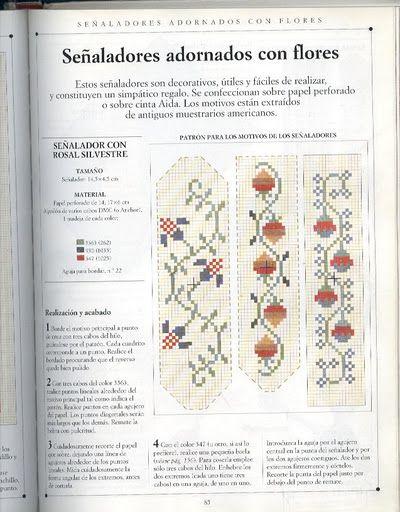 Revista Guia Completo de Ponto Cruz - Lucilene Donini - Picasa Webalbumok