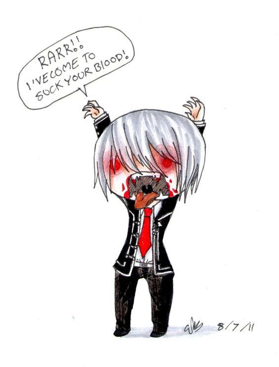 level e anime  | Level E Zero Chibi by ~bro0017 on deviantART
