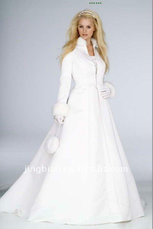 Robe de mariage 2015 hiver les accessoires indispensables pour un mariage en hiver mariage - Manteau mariage hiver ...