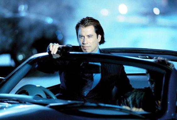 """Happy Birthday, John Travolta! Hier sehen Sie ihn in """"Passwort: Swordfish"""". Mehr dazu hier: http://www.nachrichten.at/nachrichten/kultur/John-Travolta-wird-60-Jahre-alt;art16,1308194 (Bild: Warner)"""