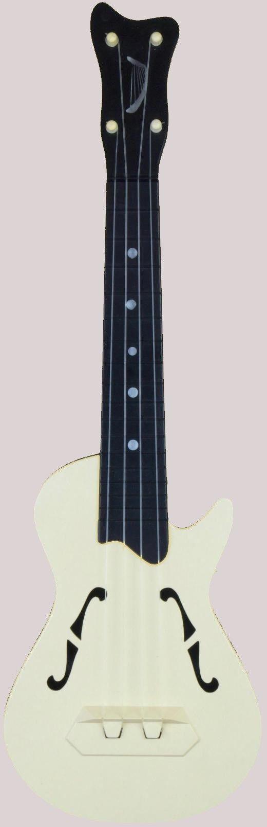 carnival combo guitar soprano Ukulele