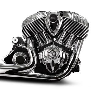 Born Again: The Return of Indian Motorcycles