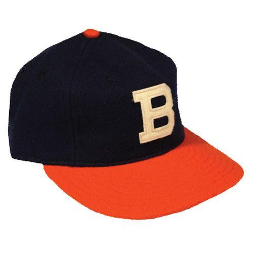 Brooklyn Bushwicks Hat. $39