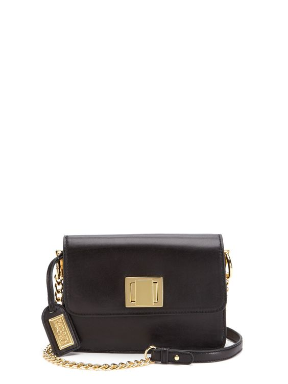 Badgley Mischka — Jill Crossbody in Black