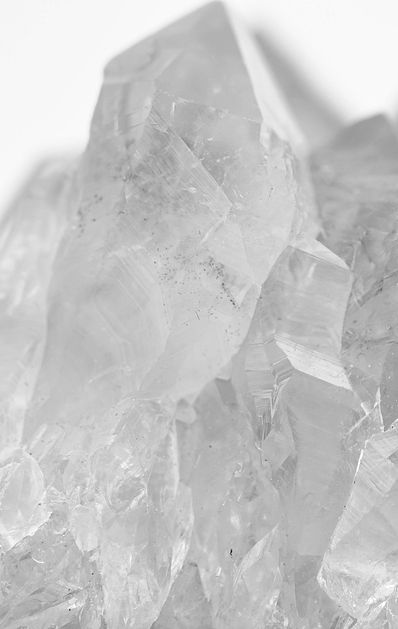 Kristall.